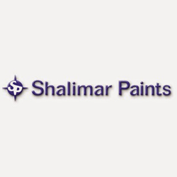 Shalimar Paints Ltd. Mumbai